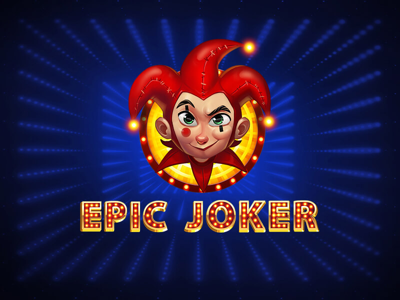 Tile epic joker