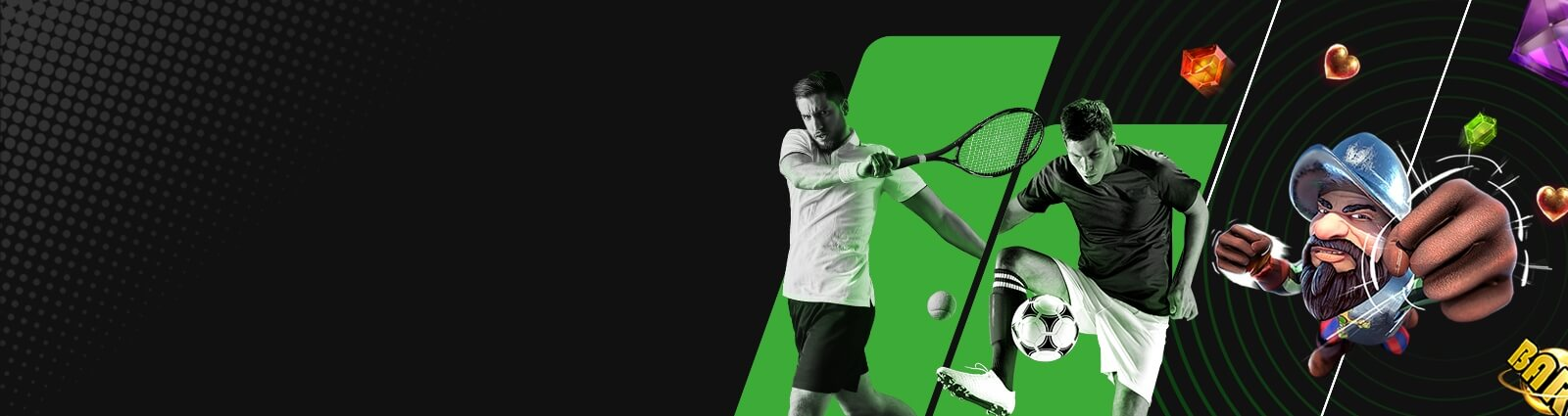 Welcome to Unibet!