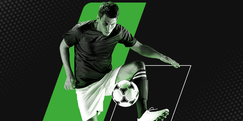 Homepage narrow banner football home