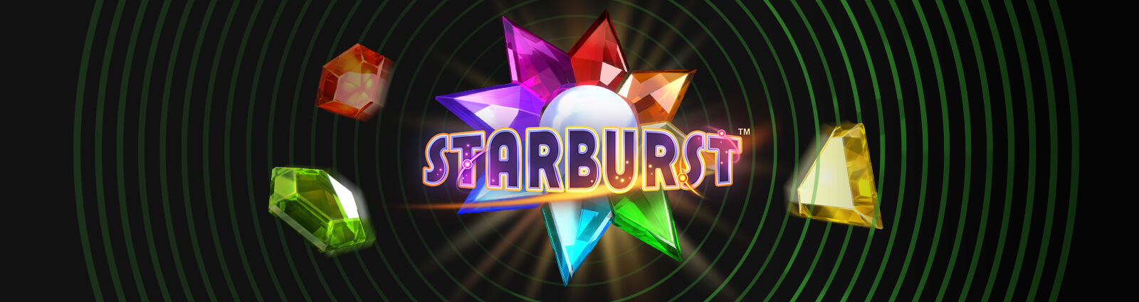 Promo page banner Unibet Casino Daily Tournaments Starburst