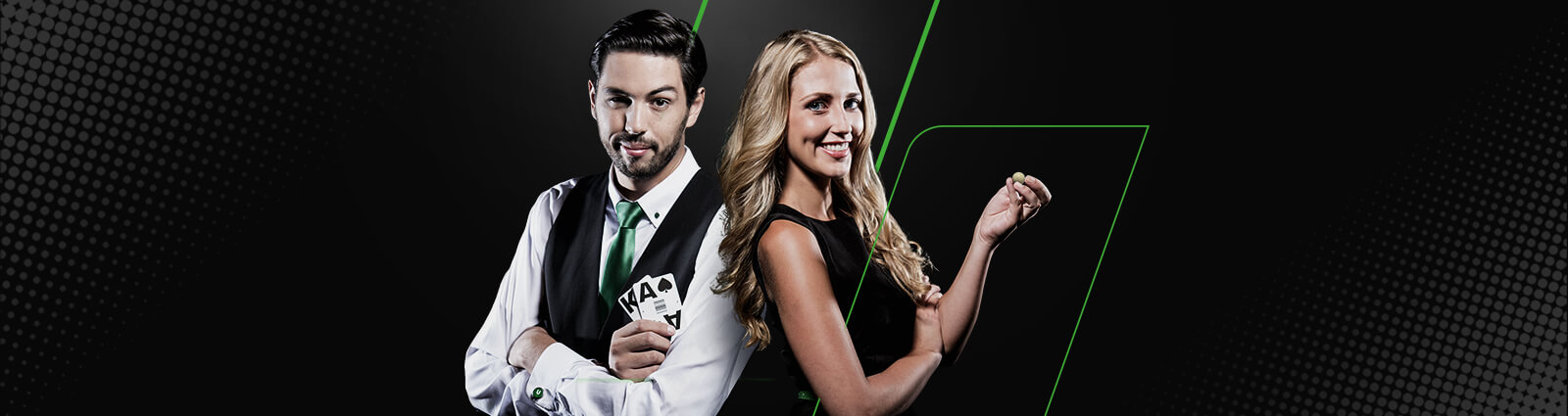 Promo page banner live casino generic BE