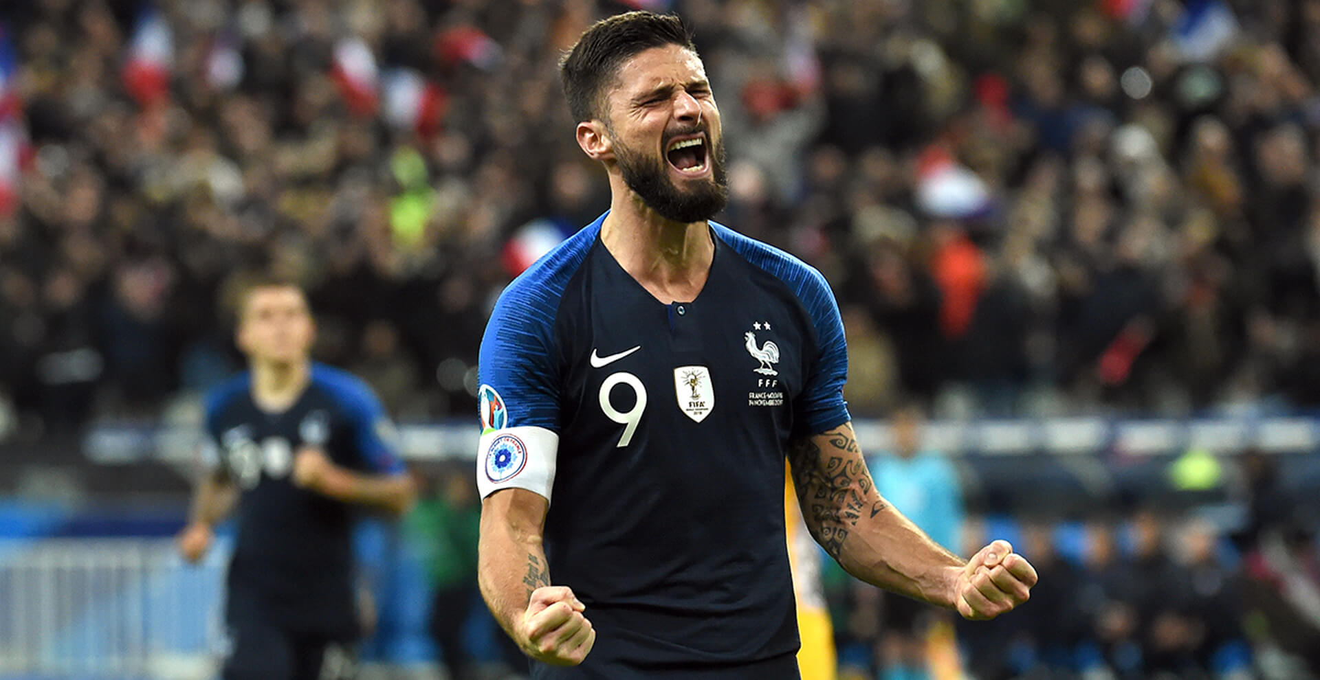With his France place at stake, has the time come for Olivier Giroud to leave Chelsea?