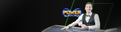 POWER BLACKJACK