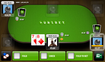 Telecharger unibet poker android apk commercial washer coin slot