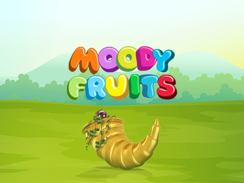 TILE MoodyFruits