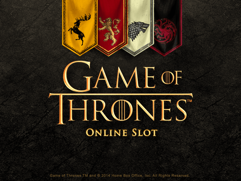 Game Tile Game of Thrones