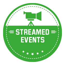 Streamed Events Symbol ENG