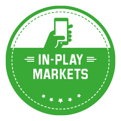 In-play Markets Symbol ENG