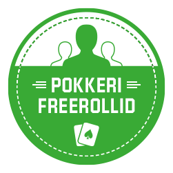 New Player Freerolls EE