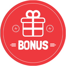 Badges bonus live casino