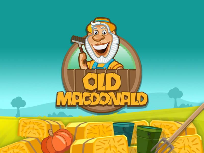tile old mac donald