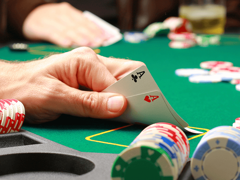 Poker gambling for gambler online casino gambling
