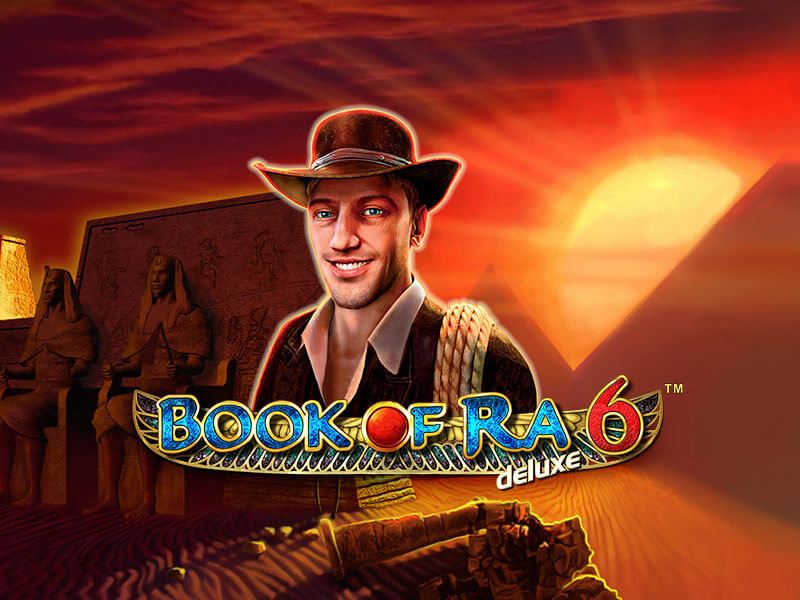 free book of ra deluxe slot game