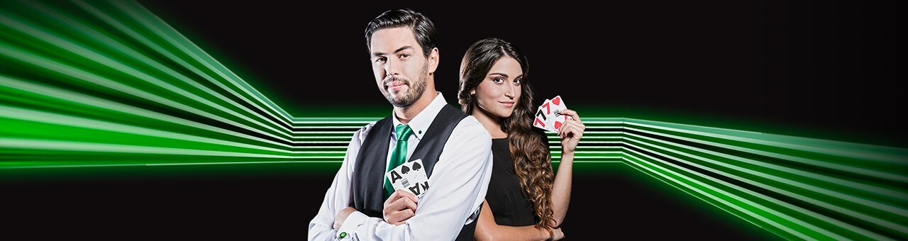 Welcome to Unibet