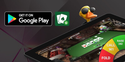 Download Our Sports, Casino, Poker & Lottery Apps! | Unibet