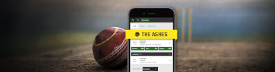 The Ashes Specials
